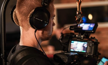 The best video cameras for movie makers and content creators