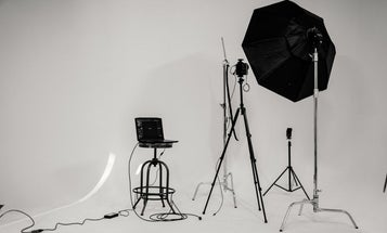 The best translucent umbrellas to enhance your photography