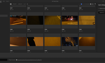 The latest Adobe Premiere Pro update simplifies one of the most annoying parts of video editing