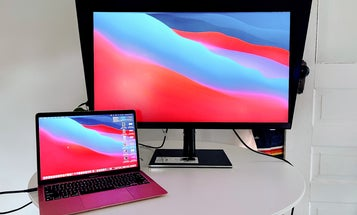 MSI Creator Monitor review: Solid color performance right out of the box