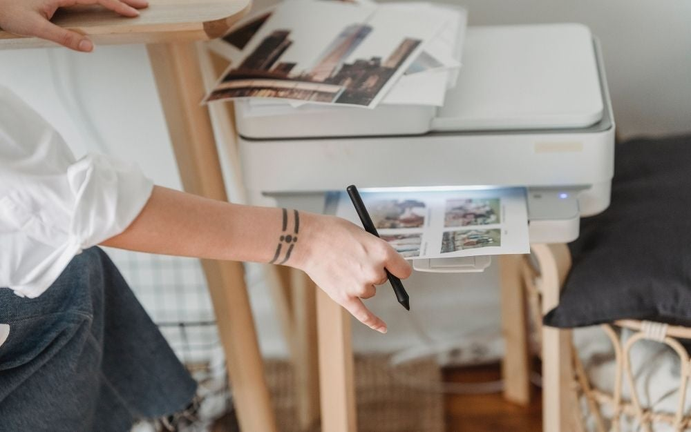 These are our picks for the best portable printer.
