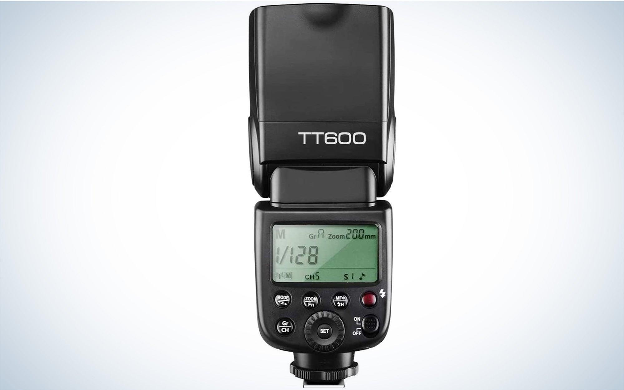 Godox TT600 Detachable Camera Flash