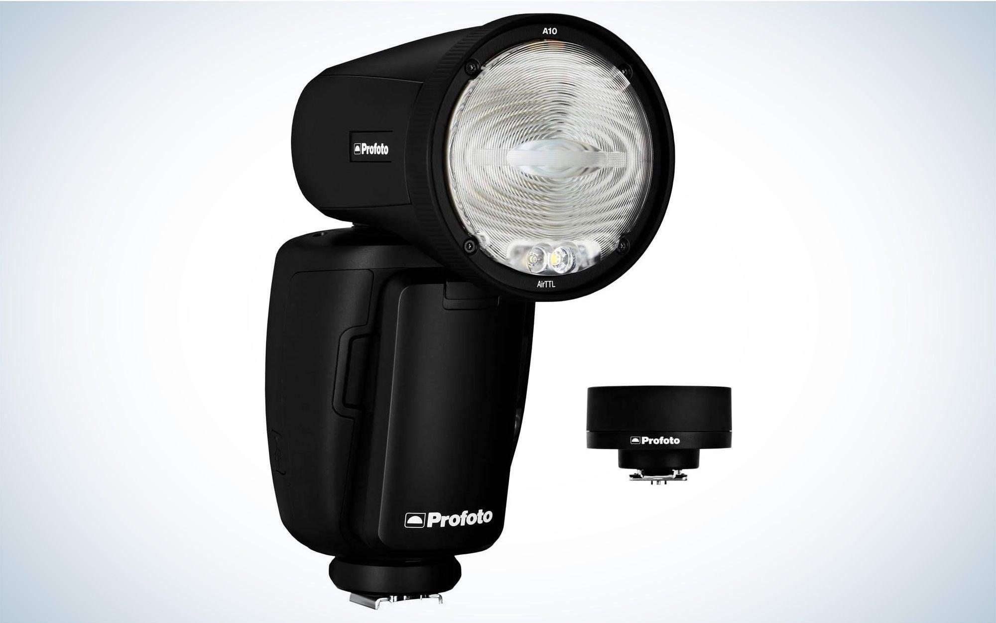 Profoto A10 On/Off detachable Camera Flash Kit