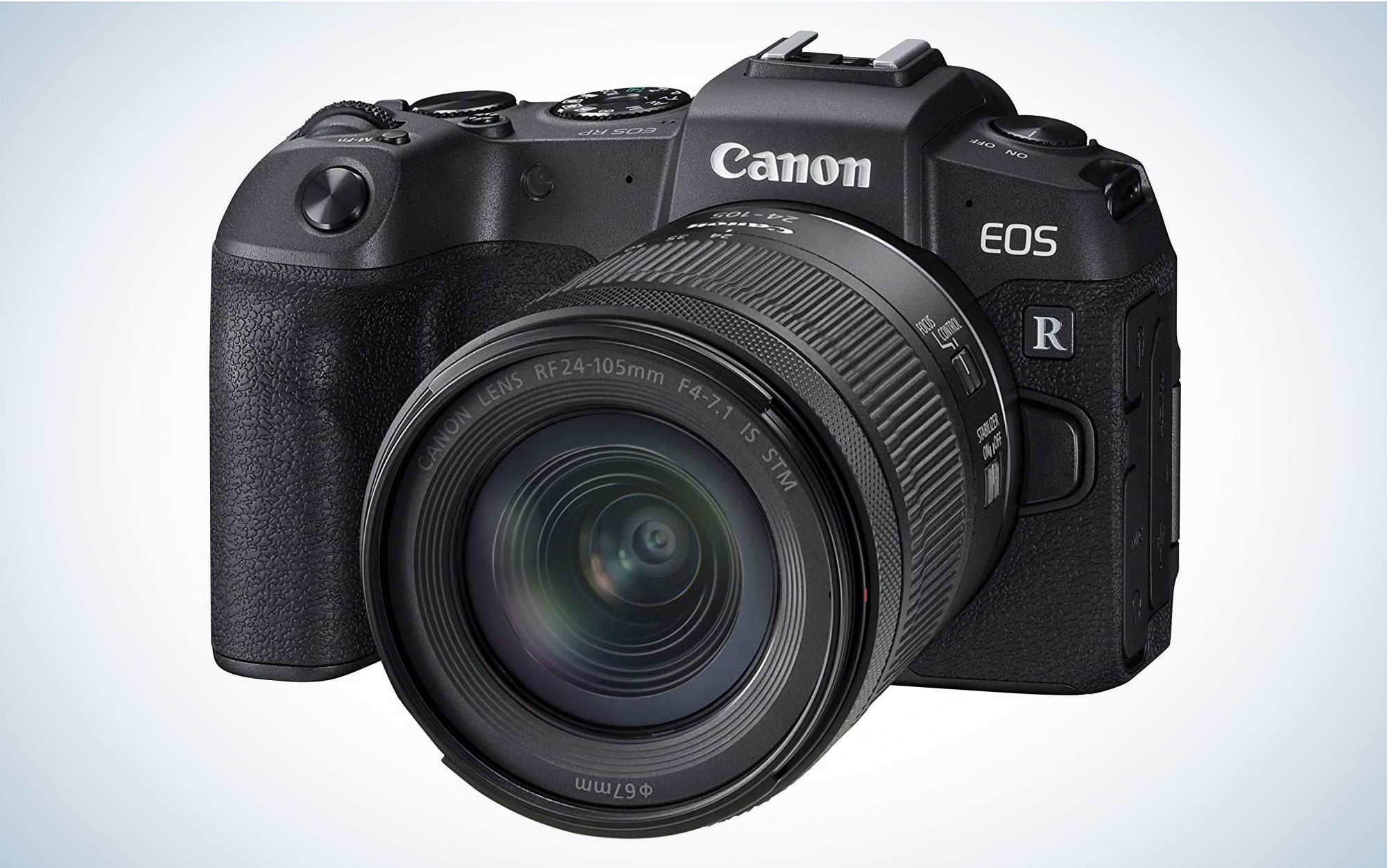 Best mirrorless camera for beginners: Canon RP