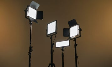 Best LED light panels for photographers and videographers