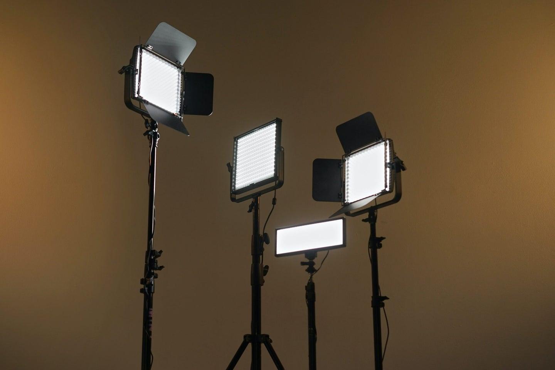 best led light panel