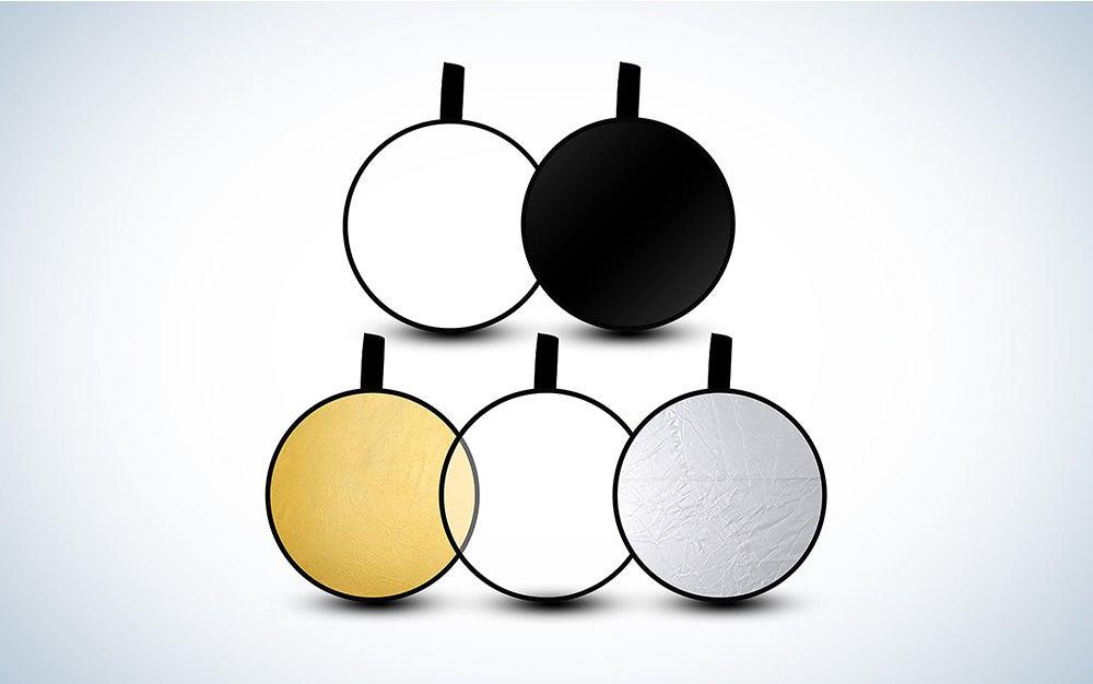 Emart 24-inch 5-in-1 reflector