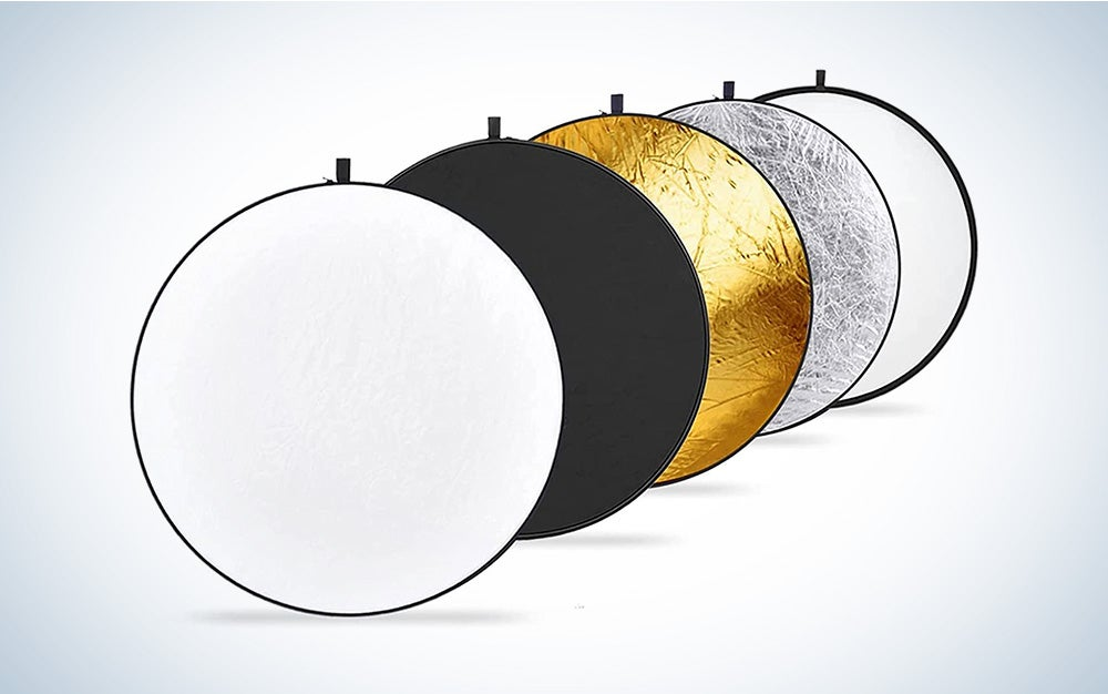 neewer collapsible reflector
