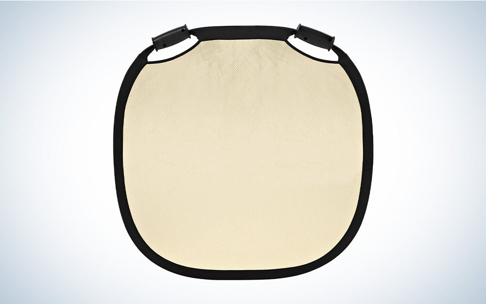 profoto best collapsible reflector