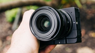 Sigma 35mm f/2 lens review