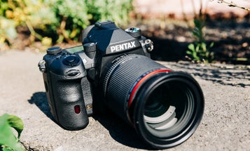 Pentax K-3 Mark III camera review: A solid DSLR in a mirrorless world
