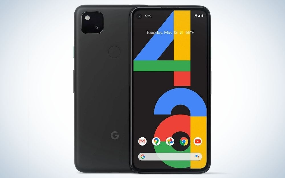 The Google Pixel 4a is the best budget Android phone.