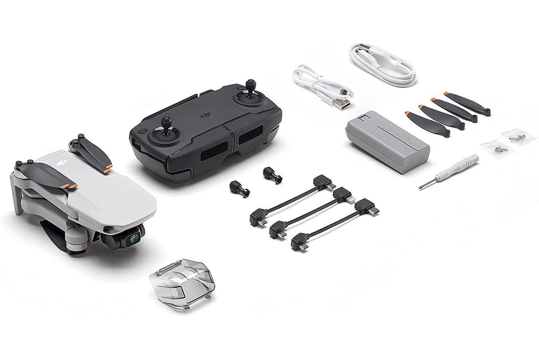 DJI Mini SE kit