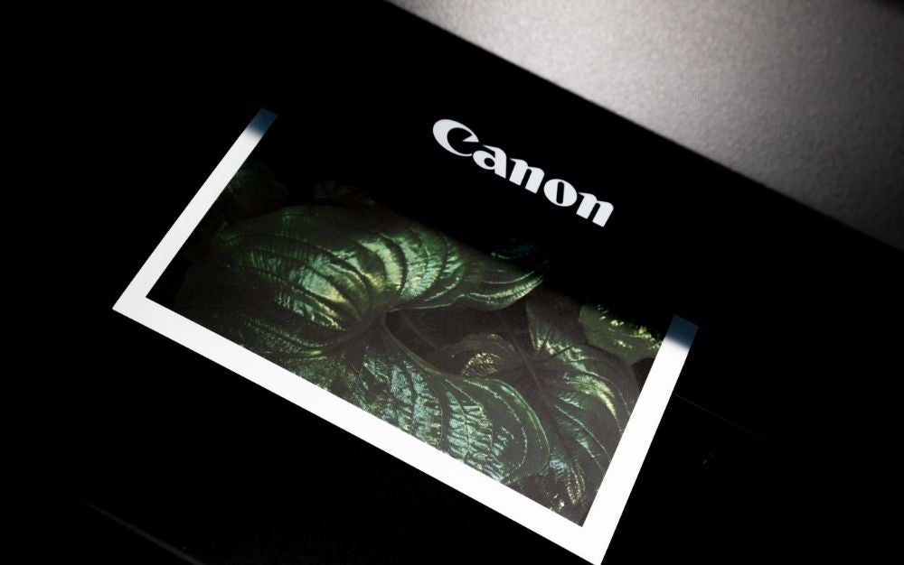 Find the best Canon printer for your needs.
