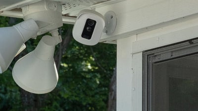 The best outdoor security camera system to protect your home