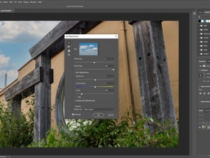 The latest Adobe Photoshop CC update includes Sky Replacement and other tools