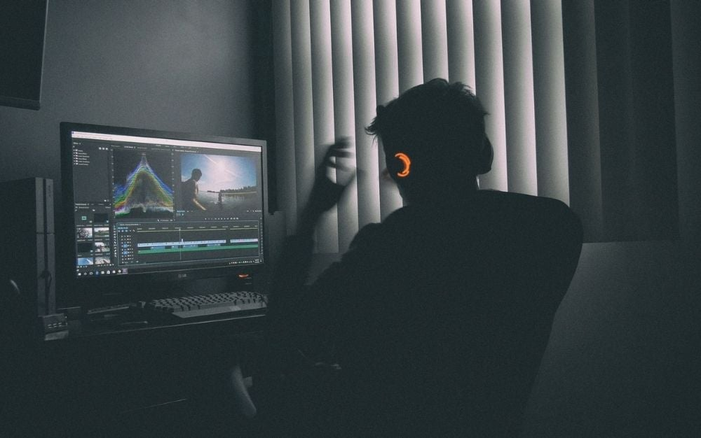 Find the best laptop for video editing.