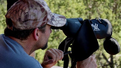 The best spotting scope for photography, birding, stargazing, and more
