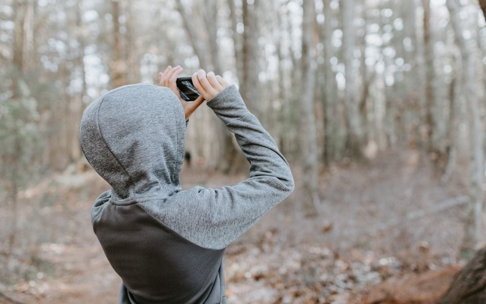 Get someone started with birthday gifts for beginner photographers.