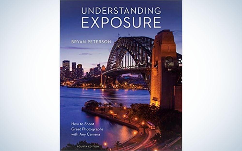 Understanding Exposure by Bryan Peterson is the best photo book.