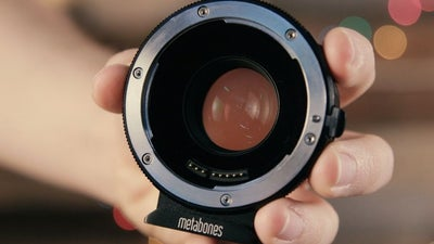 Best lens adapters: An introduction