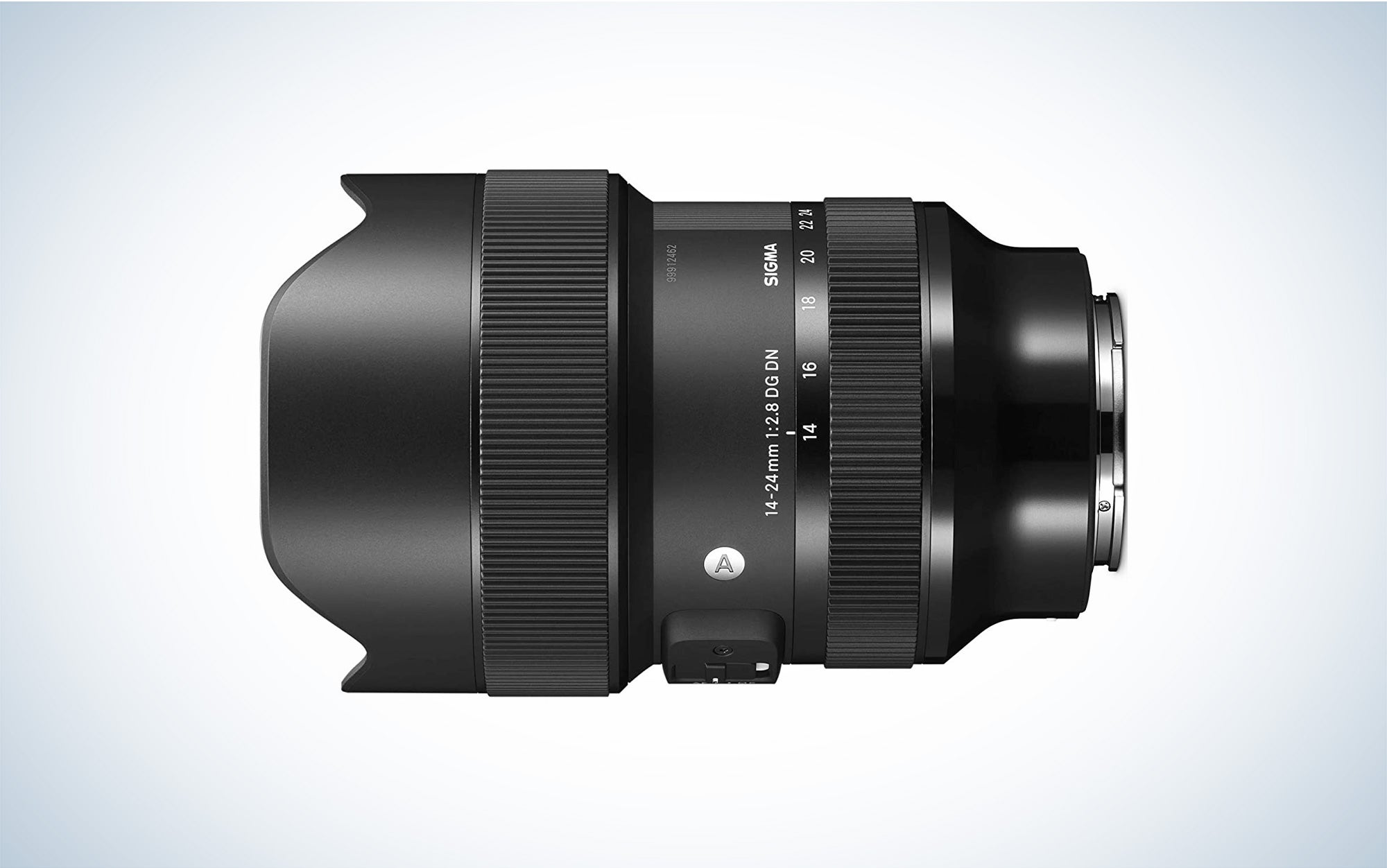 Sigma wide-angle lens is the best wide angle lens.