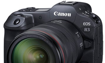 Canon EOS R3 pro mirrorless camera officially announced, full specs revealed