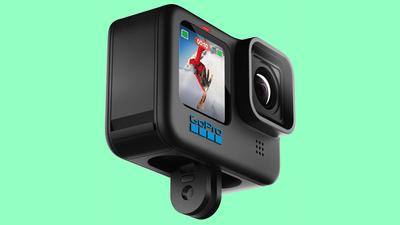 New GoPro Hero10 Black shoots 5.3K/60fps footage