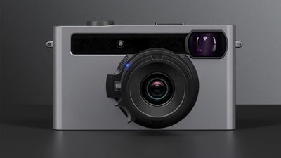 The new Pixii digital rangefinder has a 26MP sensor and a host of handy upgrades