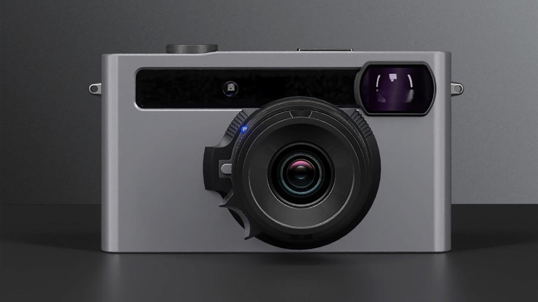 The new Pixii camera