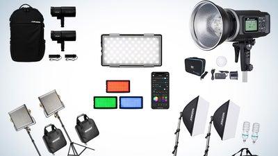 Best portrait lighting kits for flattering people photos