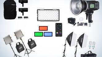 best portrait lighting kits