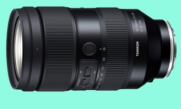 New gear: Tamron 35-150mm f/2-2.8 may be the ultimate travel lens for Sony users