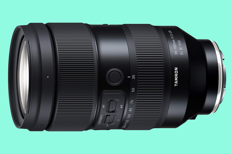 The new Tamron 35-150mm F2-2.8 Di III VXD