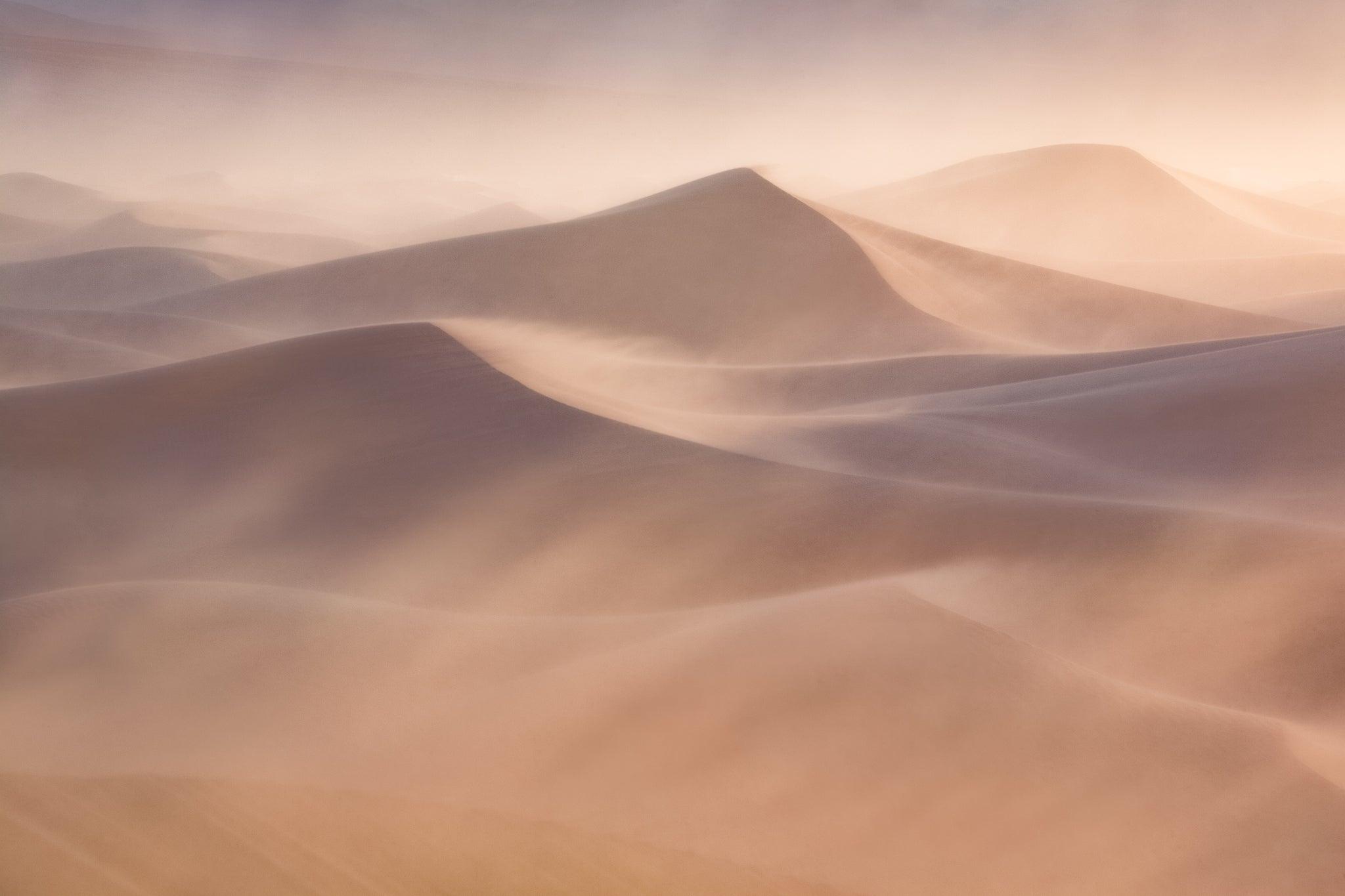 Death Valley National Park, California (2016)