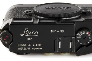 Want a $400K Leica or perhaps a Soviet-era space camera? Here's your chance to snag one