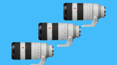 The new Sony 70-200mm f/2.8 GM II is faster, sharper, lighter