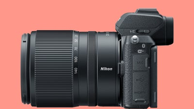 First look: Nikon Z DX 18-140mm is a stabilized all-in-one zoom