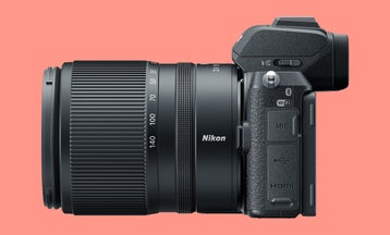 The new Nikon Z DX 18-140mm