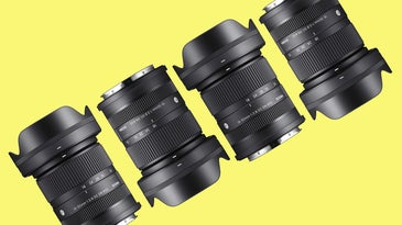 Meet the new Sigma 18-50mm f/2.8 DC DN Contemporary lens for Sony E-mount and Leica/Panasonic/Sigma L-mount APS-C mirrorless cameras