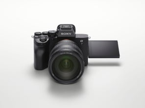 The Sony A7 IV borrows features and tech from much pricier cameras