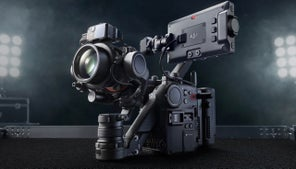 DJI's new Ronin 4D is an 8K cinema camera system for pro videographers