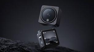 The new DJI Action 2 POV camera.